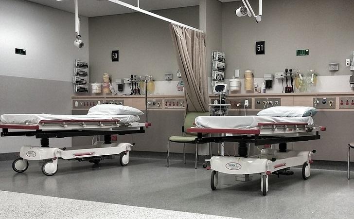 Amplían 30 camas del Hospital Hidalgo para pacientes de Covid-19