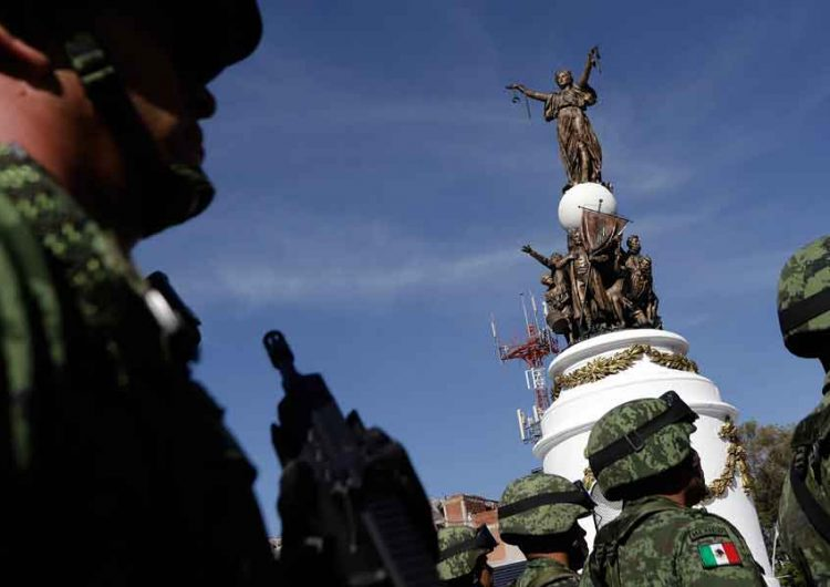 No habrá desfile del 16 de septiembre en Puebla