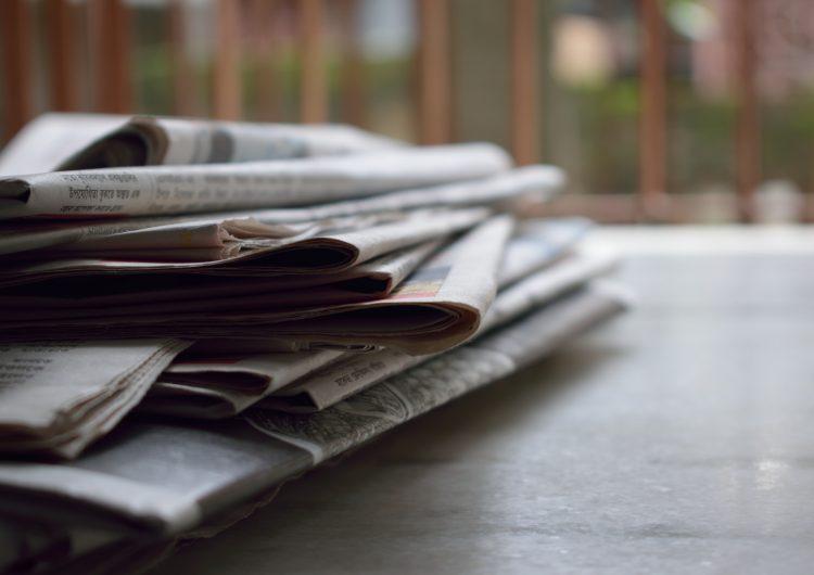 Dan condena máxima a responsable de amenazar a un periodista de BC