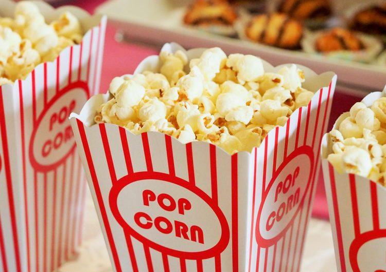 Reabren cines, iglesias y gimnasios