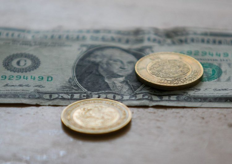 Aumentan remesas enviadas de EU a México pese al coronavirus