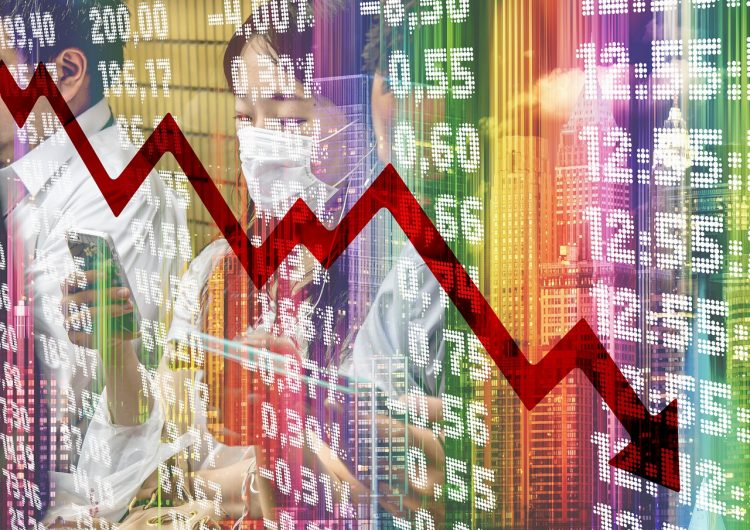 """""""Es la crisis económica más grande en décadas"""", advierte el Banco Mundial"""
