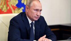 La apuesta rusa por una vacuna -el momento Sputnik de…
