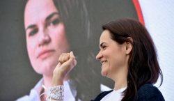 Svetlana Tikhanovskaya, la mujer que busca sacar al presidente de…