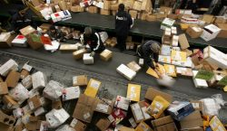 De semillas a calcetines: estadounidenses reciben paquetes misteriosos de China
