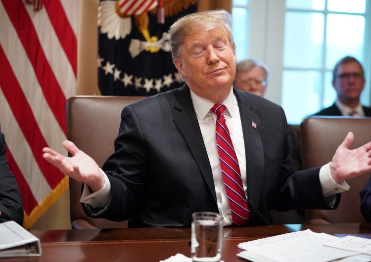 Trump tiene ventaja para ganar el primer debate presidencial, dice analista