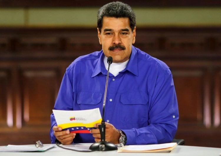 Gobierno de Venezuela invita a la ONU y la Unión Europea a participar como observadores electorales