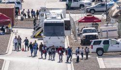 Informe del Congreso de EU denuncia la muerte de migrantes…