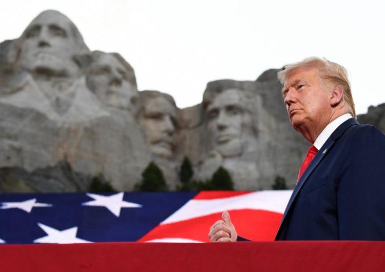 """Nominan a Trump para el premio Nobel de la Paz por """"acuerdo histórico"""" en Medio Oriente"""