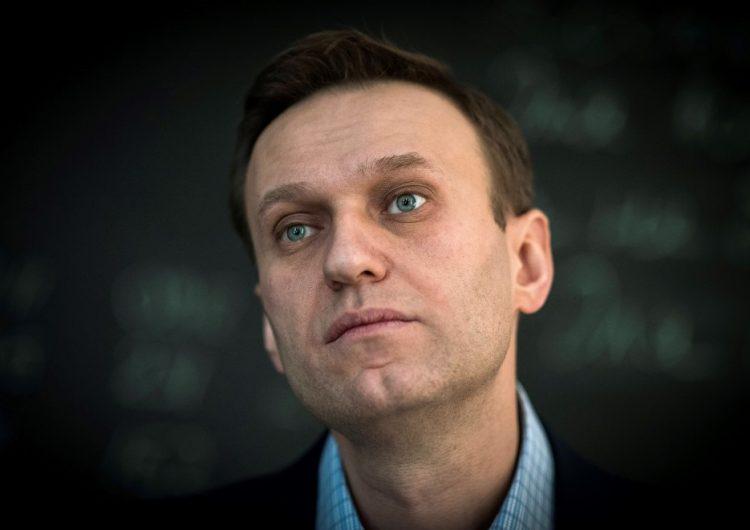 Opositor ruso Navalni fue envenenado con Novichok, determina Alemania