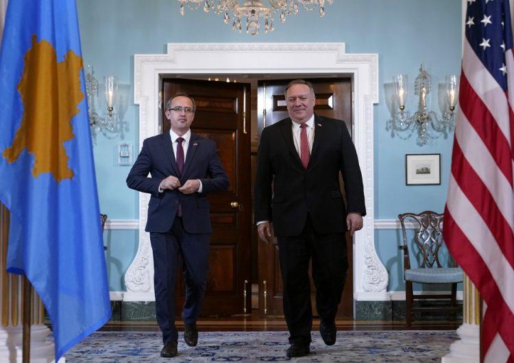 Kosovo establece relaciones diplomáticas con Israel mientras Serbia traslada su embajada a Jerusalén