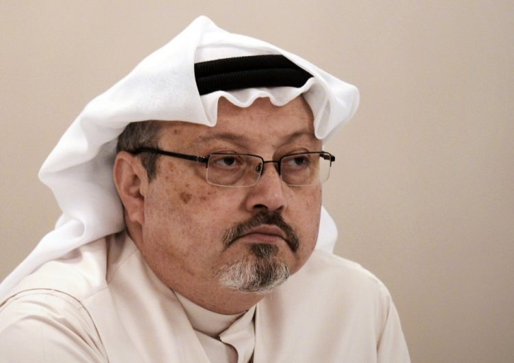 """Anulan penas de muerte por el asesinato de Khashoggi; relatora de la ONU denuncia """"farsa"""""""