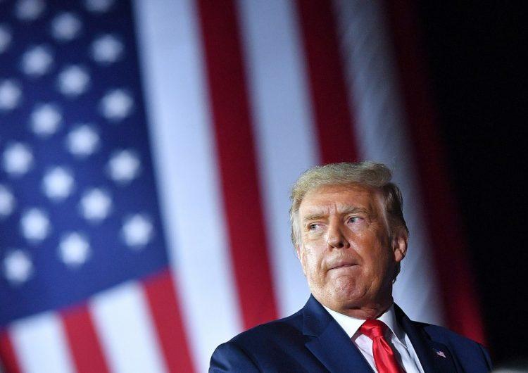 Cae la imagen de EU en países ricos por la gestión de Trump ante la pandemia