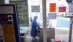 México registra hoy 5,053 casos nuevos de COVID-19 y 483…