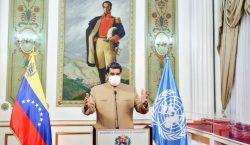 Informe de la ONU acusa a Venezuela de crímenes de…