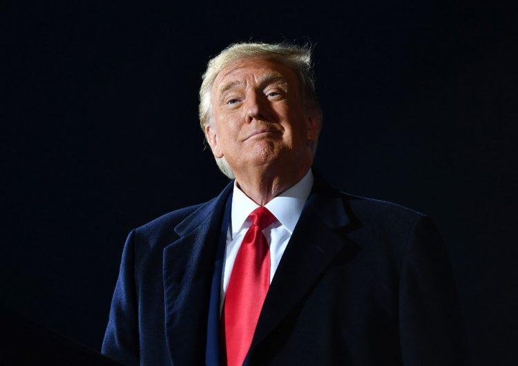 """Trump pide a la ONU a responsabilizar a China por sus """"falsedades"""" sobre el coronavirus"""