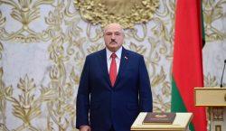 La Unión Europea y Estados Unidos rechazan reconocer a Lukashenko…