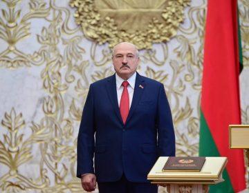 La Unión Europea y Estados Unidos rechazan reconocer a Lukashenko como presidente de Bielorrusia