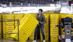 El coronavirus ha destruido 149 millones de empleos en América…