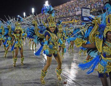 Se suspende el Carnaval de Río de Janeiro de 2021 debido a la pandemia de coronavirus