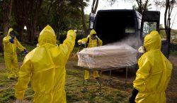 Nueve meses del coronavirus: el mundo supera un millón de…