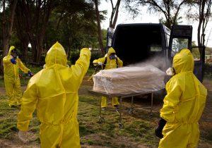 Nueve meses del coronavirus: el mundo supera un millón de muertes y los contagios continúan