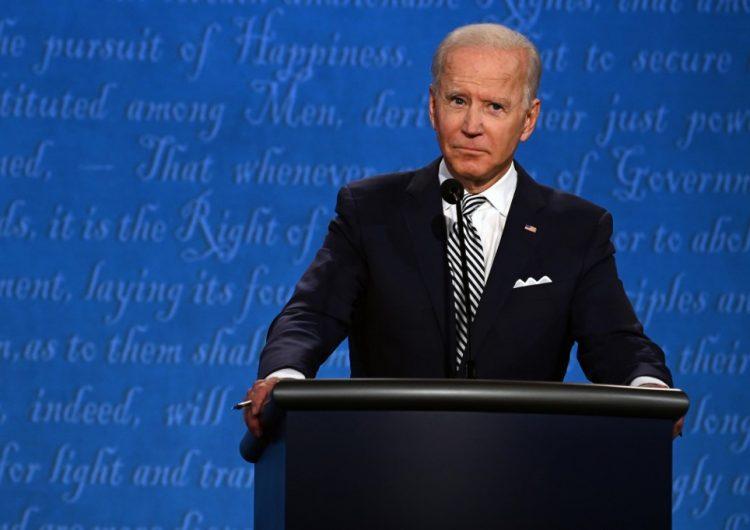 Pese a los ataques de Trump, Biden alcanza récord de recaudación durante el debate