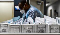Moderna anunció que su vacuna contra COVID-19 no estará lista…