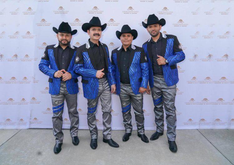 Darán concierto virtual Los Tucanes de Tijuana el 15 de septiembre