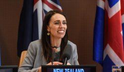 En debate, la primera ministra de Nueva Zelanda admite haber…