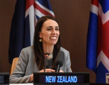En debate, la primera ministra de Nueva Zelanda admite haber consumido marihuana