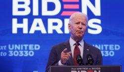 Joe Biden publica su última declaración fiscal horas antes del…