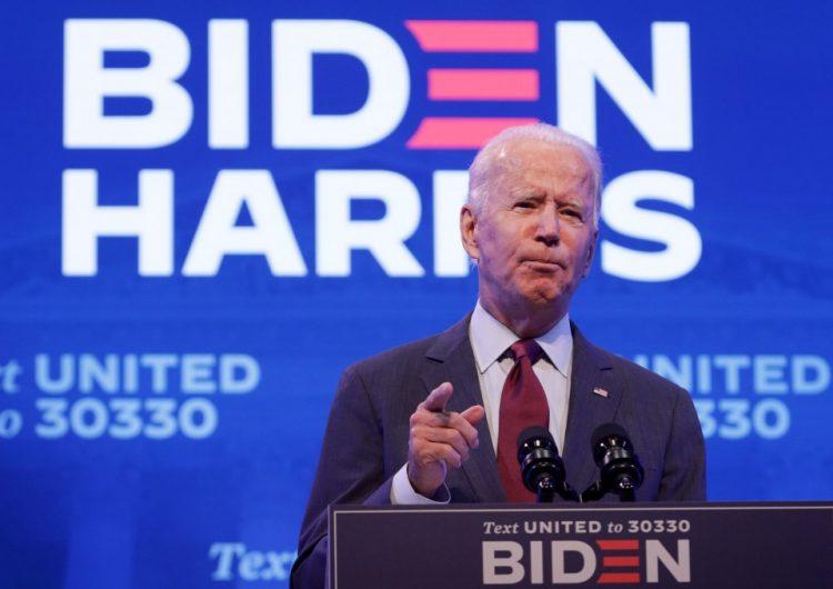 Joe Biden publica su última declaración fiscal horas antes del debate contra Trump