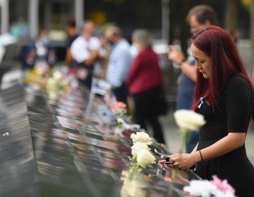 EU conmemora 19 años del ataque a las Torres Gemelas; la pandemia provoca restricciones