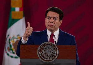 Mario Delgado, político de precisión