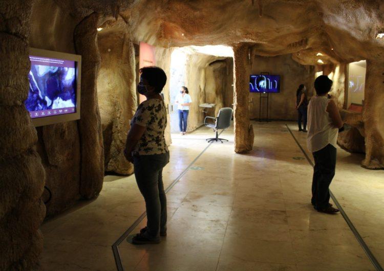 Reabren museo de Arqueología Subacuática en Campeche