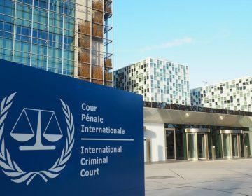 EU anuncia sanciones contra la fiscal de la Corte Penal Internacional por investigación a soldados