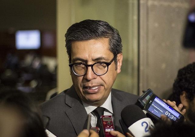 Sin investigaciones a trabajadores de Fiscalía por nexos con delincuencia organizada