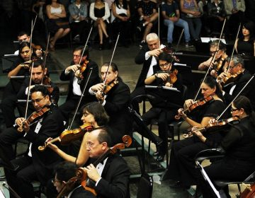 Alistan primer concierto con público en Aguascalientes