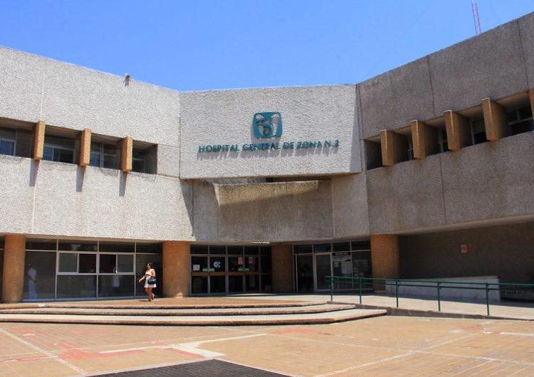 Tiene IMSS hasta 1,500 plazas médicas para atención del Covid-19 en Aguascalientes