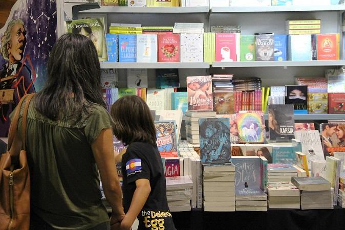 A finales de noviembre se realizará la Feria del Libro de Aguascalientes; será virtual