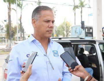 Realizará alcalde de Jesús María encuesta para buscar reelección