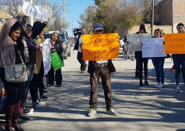 Exigen 40 años de prisión para menor de edad que asesinó a adolescente en Aguascalientes