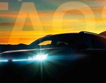 Anuncia Volkswagen Puebla la camioneta Taos