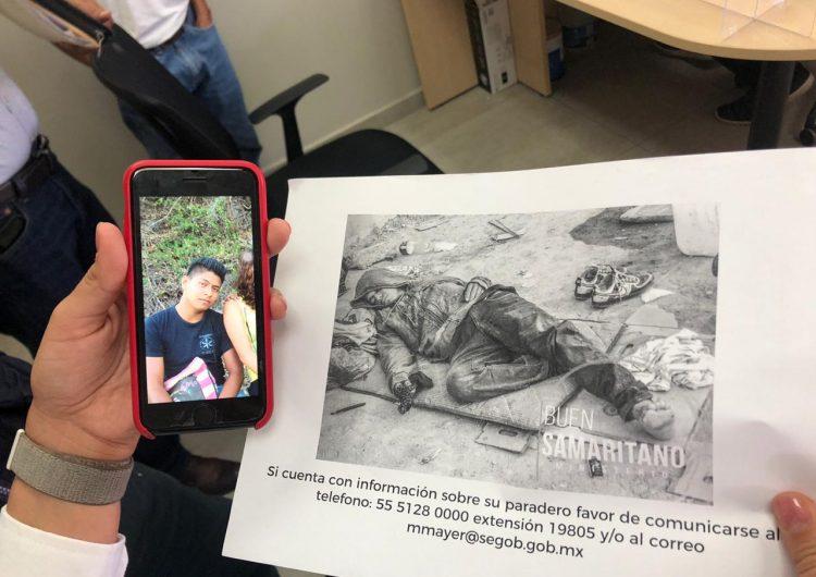 Buscan en Mexicali a uno de los 43 normalistas desaparecidos en el caso Ayotzinapa