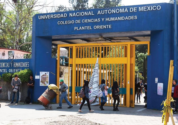 El nivel medio superior, la piedra de tropiezo de los jóvenes mexicanos