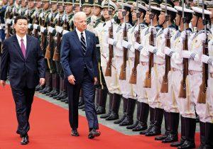 """¿Qué prepara """"el dócil"""" Joe Biden para China?"""