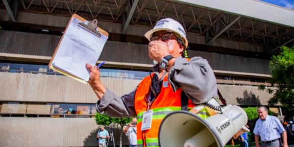 Cancelan simulacro de sismo programado para este viernes en Tijuana