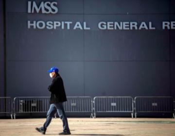 Proyecta IMSS BC la construcción de cuatro hospitales y tres clínicas en la región