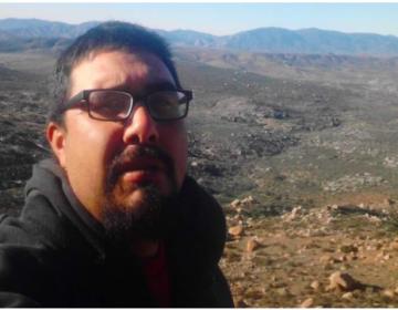FGE investiga el homicidio del activista Óscar Eyraud en Tecate